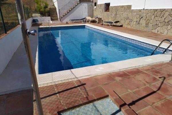Casa el Serrano - фото 4