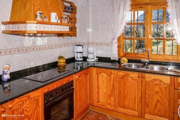 Casa el Serrano - фото 6