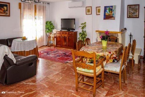 Casa el Serrano - фото 7