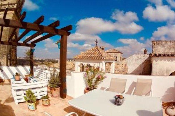 Casa Mirador San Pedro - фото 50