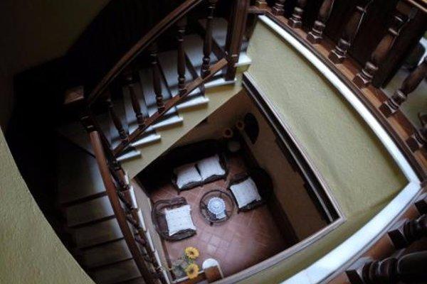 Casa Mirador San Pedro - фото 16