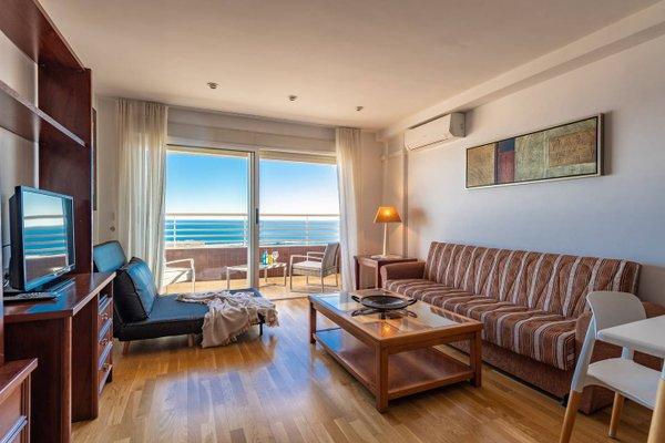 Alicante Skylights Apartments - фото 16