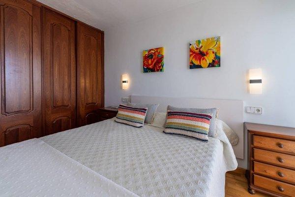 Alicante Skylights Apartments - фото 8
