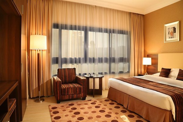 Oriental Hotel Apartments - фото 50