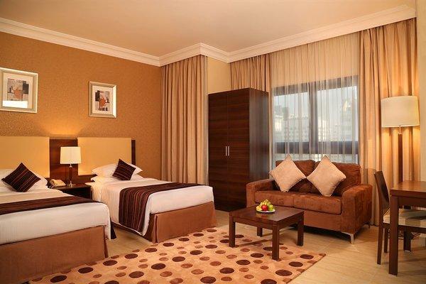 Oriental Hotel Apartments - фото 5