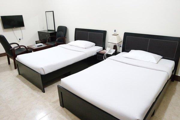 Al Rayan Hotel - фото 50