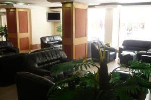 Al Rayan Hotel - фото 12