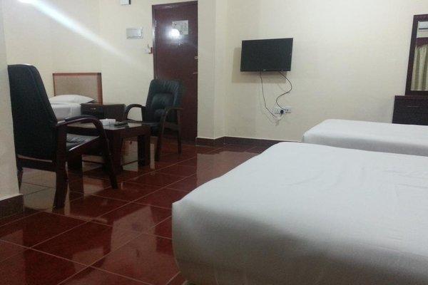 Al Rayan Hotel - фото 3