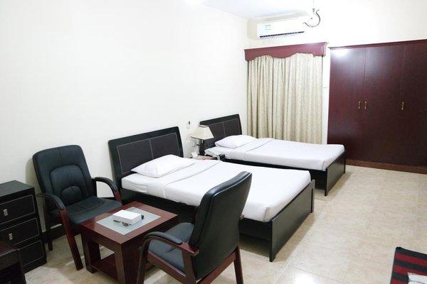 Al Rayan Hotel - фото 4