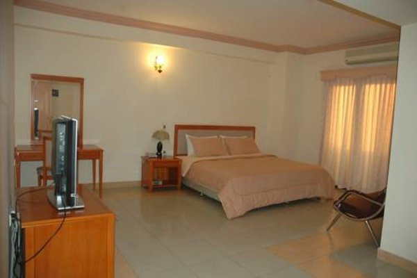 Al Rayan Hotel - фото 6