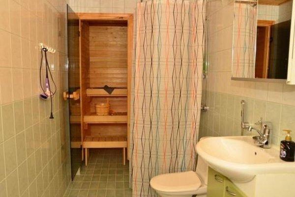 Oulu Hotelli Apartments - 19