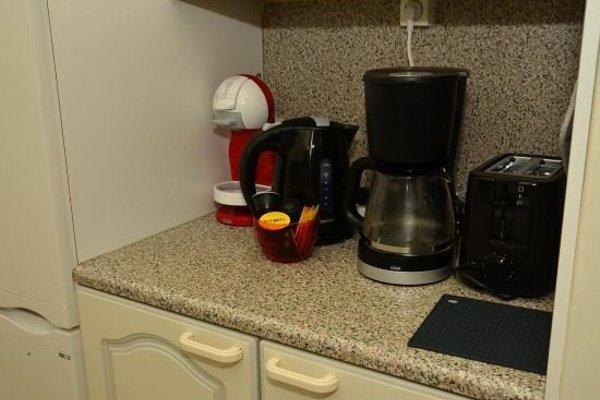 Oulu Hotelli Apartments - 20