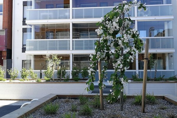 Oulu Hotelli Apartments - 22
