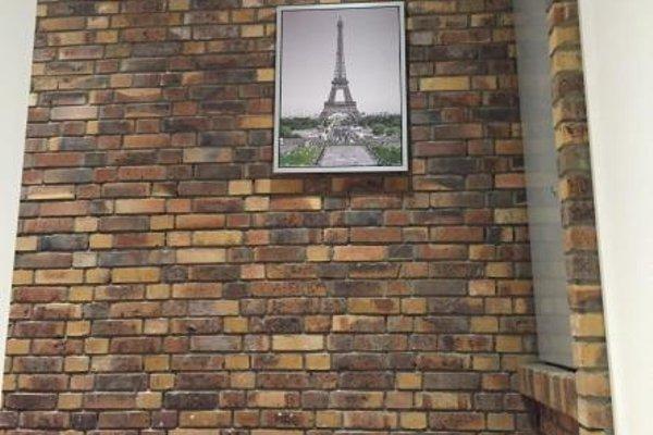 Tour Eiffel Grenelle - 26
