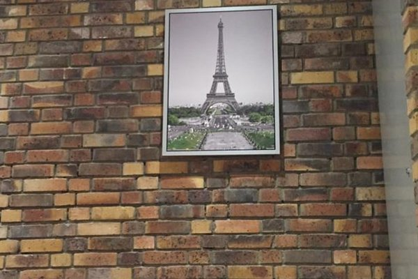 Tour Eiffel Grenelle - фото 26