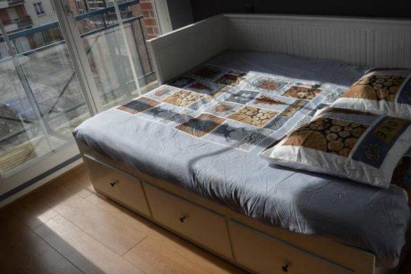 Appartement Vieux Lille - фото 9