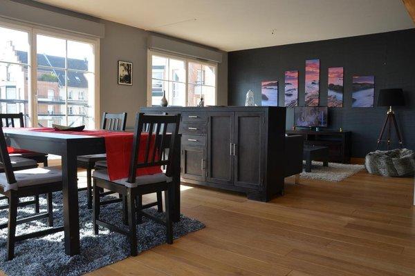 Appartement Vieux Lille - фото 4