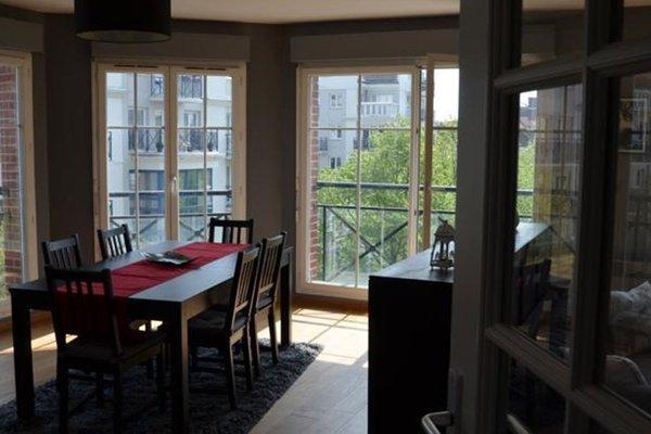 Appartement Vieux Lille - фото 5