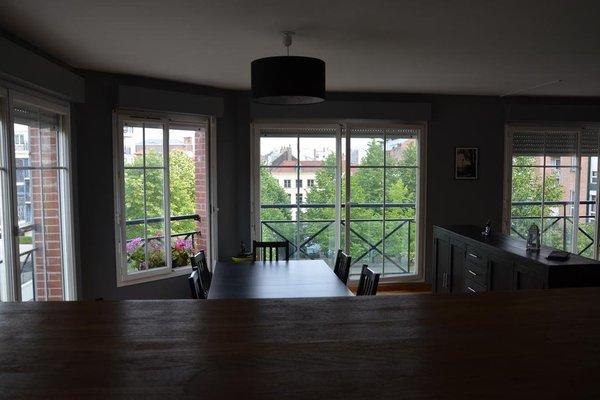 Appartement Vieux Lille - фото 7