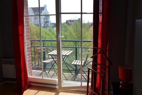 Appartement Vieux Lille - фото 8
