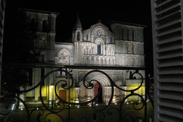 Bordeaux-Sainte Croix - фото 10