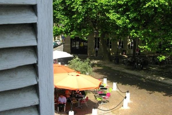 Bordeaux-Sainte Croix - фото 5