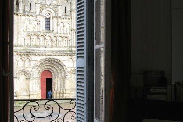 Bordeaux-Sainte Croix - фото 6