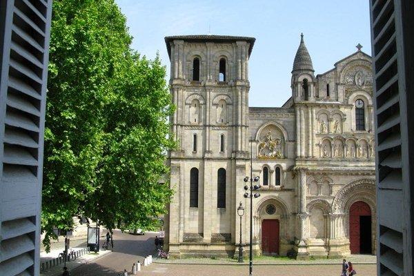 Bordeaux-Sainte Croix - фото 7