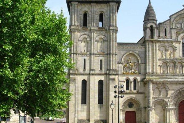 Bordeaux-Sainte Croix - фото 8