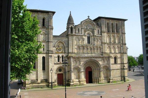 Bordeaux-Sainte Croix - фото 9