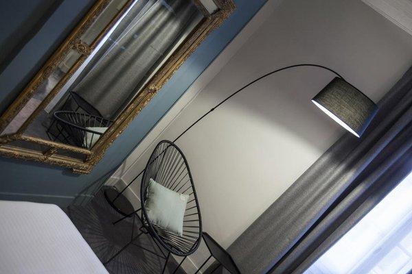 Hotel de Tourny - фото 21