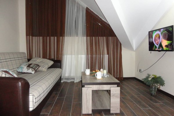 New Gudauri 2 Apartments - фото 10