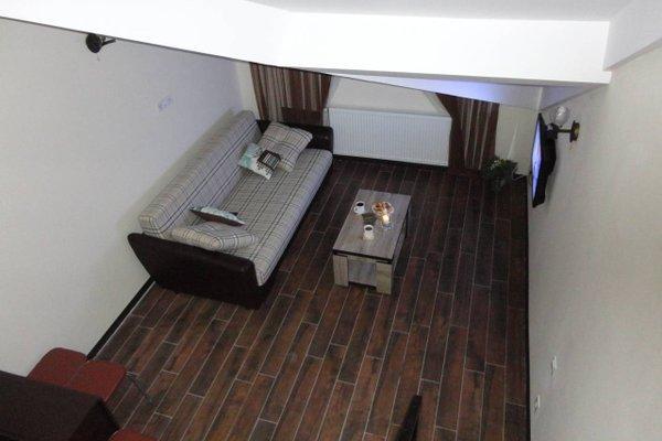 New Gudauri 2 Apartments - фото 11