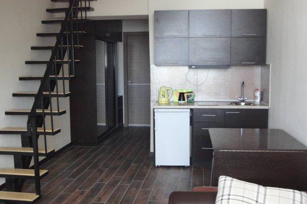 New Gudauri 2 Apartments - фото 12