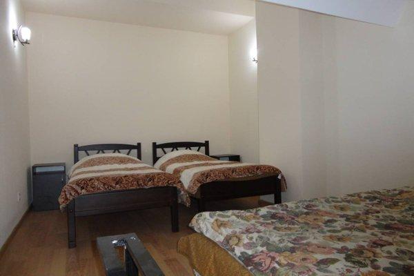 New Gudauri 2 Apartments - фото 14