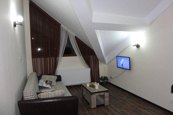 New Gudauri 2 Apartments - фото 18