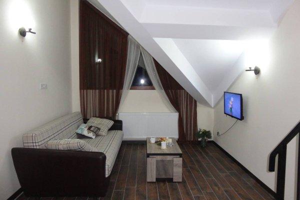 New Gudauri 2 Apartments - фото 19