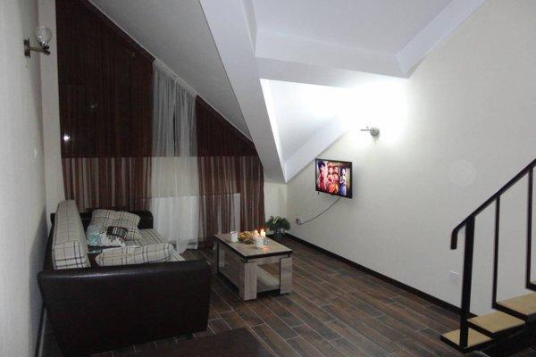 New Gudauri 2 Apartments - фото 20