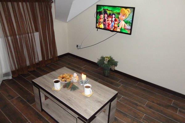 New Gudauri 2 Apartments - фото 21