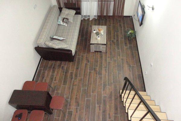 New Gudauri 2 Apartments - фото 22