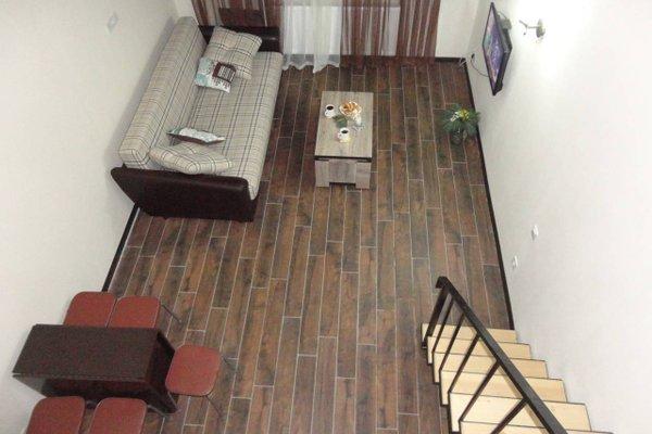 New Gudauri 2 Apartments - фото 23