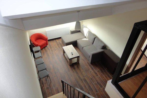 New Gudauri 2 Apartments - фото 4