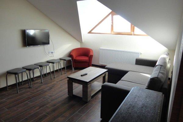 New Gudauri 2 Apartments - фото 6