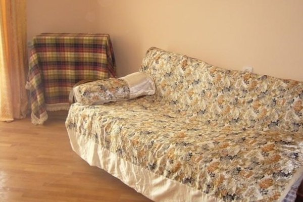 Guest House Borjomi - фото 9