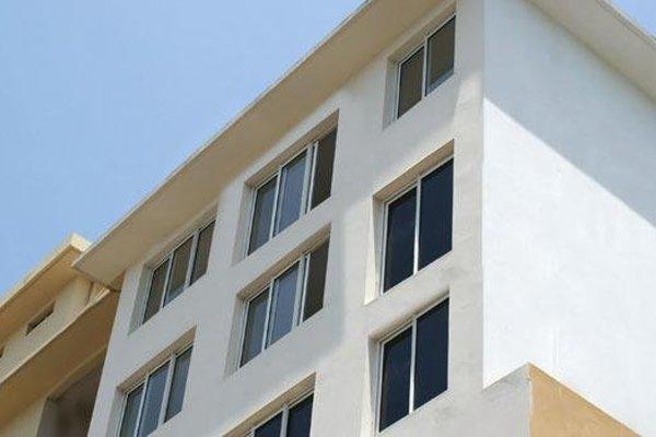Residence Sandervalia - фото 50