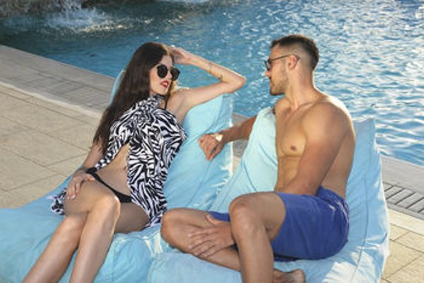 Insula Alba Resort & Spa (Adults Only) - фото 50