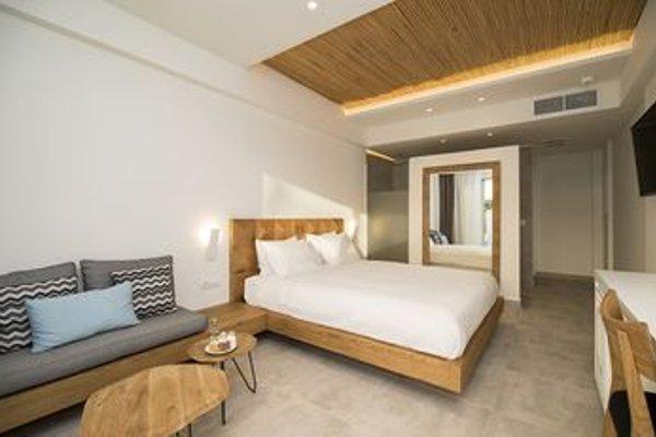 Insula Alba Resort & Spa (Adults Only) - фото 4