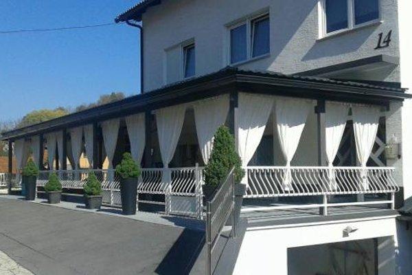 Apartments Krapinske Toplice Krtak Biba - фото 38