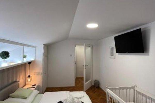 Apartments Krapinske Toplice Krtak Biba - фото 23