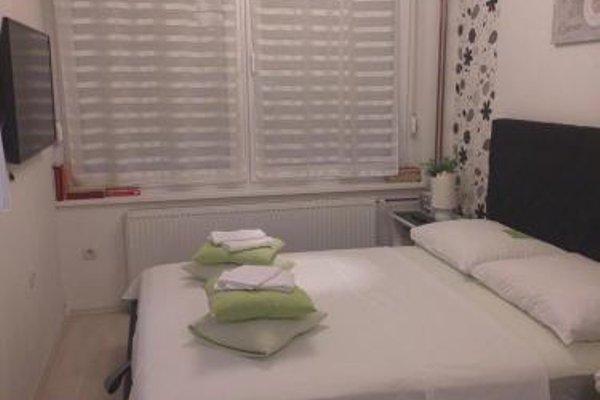 Apartments Krapinske Toplice Krtak Biba - фото 3